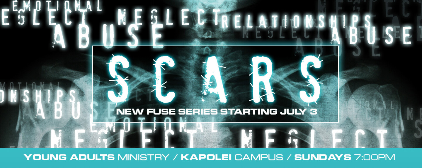 Fuse - Scars Series