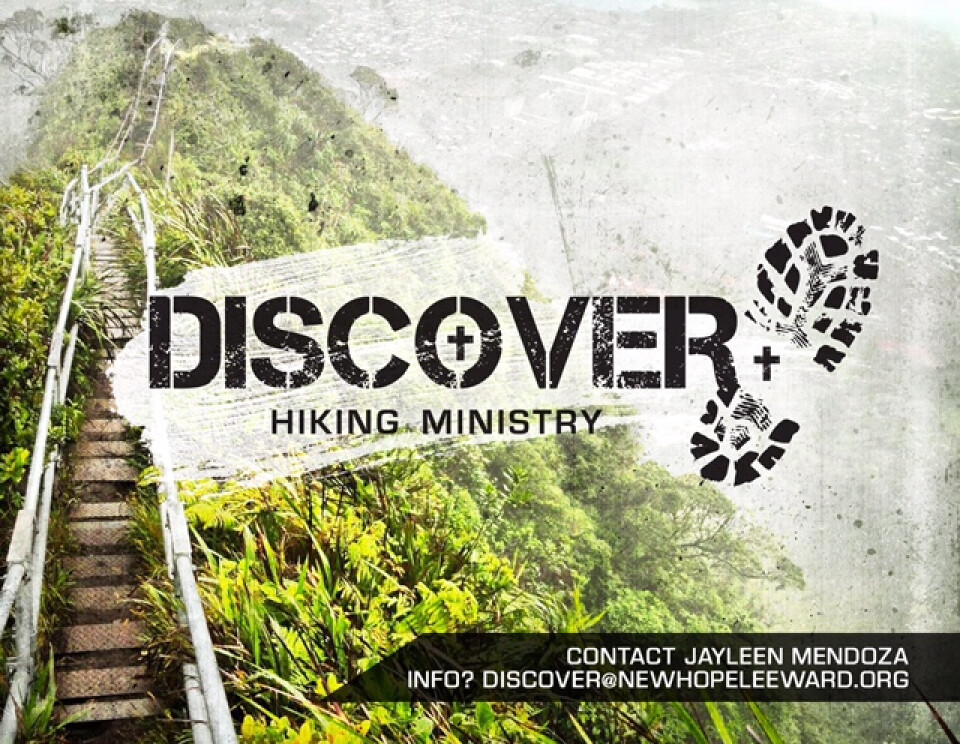 New Hope Hiking Ministry