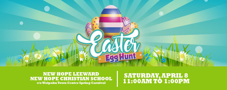 NHCS Egg Hunt