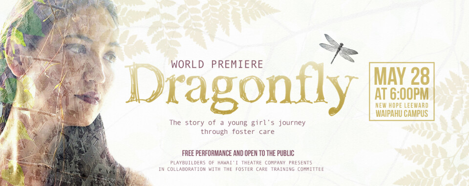 Live Stage Performance of DRAGONFLY