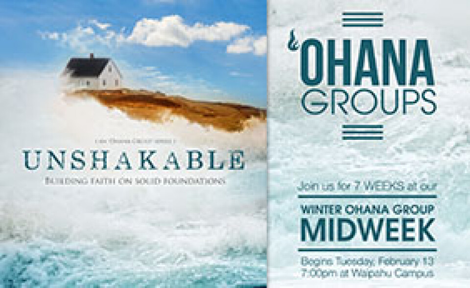 `Ohana Group Mid-Week