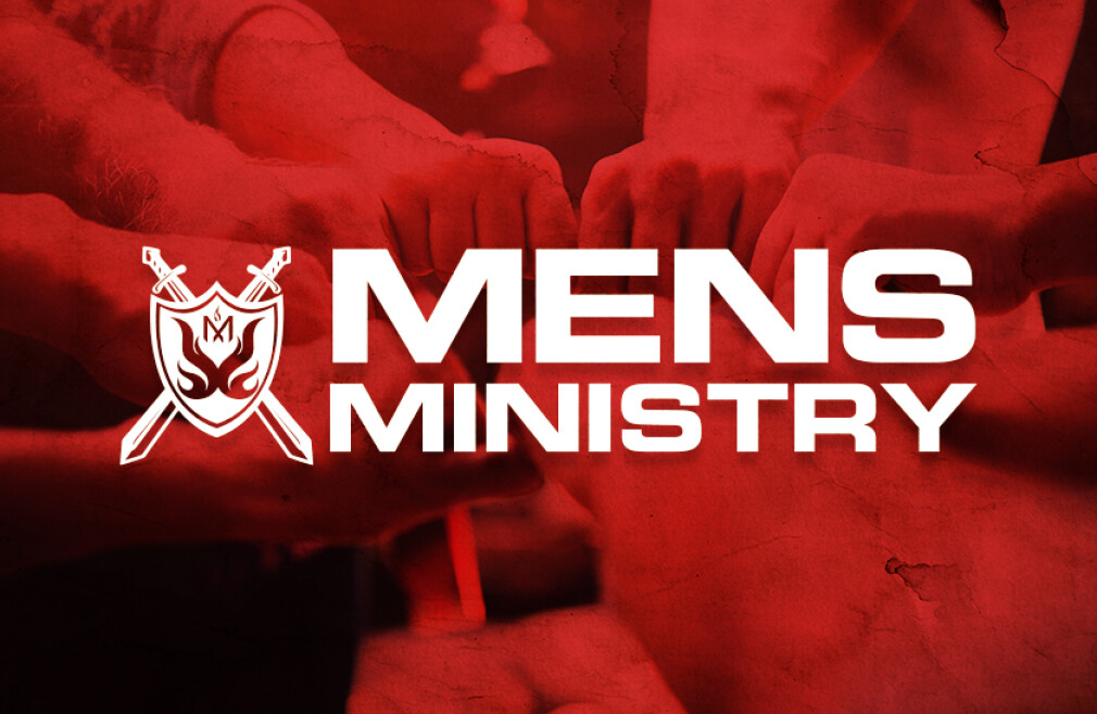 Men's Ministry Worship & Outreach